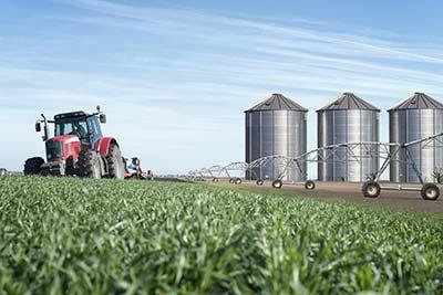 kredyt inwestycyjny dla rolników