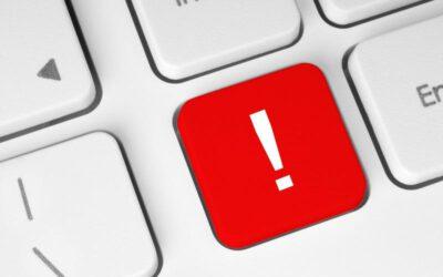 Uważaj na wiadomości e-mail podszywające się pod Bank BPS!